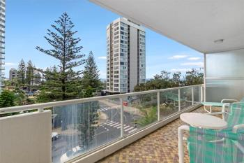 18/4 Clifford St, Surfers Paradise, QLD 4217