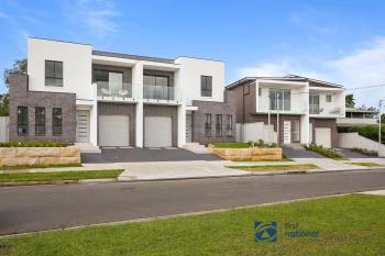 45-47 Ulm St, Ermington, NSW 2115
