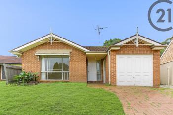 8 Bainton Pl, Doonside, NSW 2767