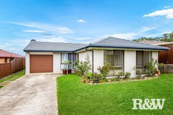 4 and 4A Malta Pl, Rooty Hill, NSW 2766