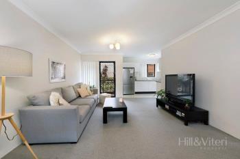 3/42 Merton St, Sutherland, NSW 2232