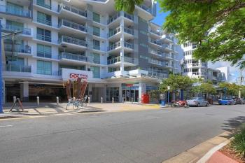 1203/10 Fifth Ave, Palm Beach, QLD 4221