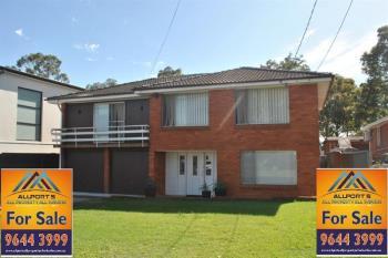 46 Baxter Rd, Bass Hill, NSW 2197