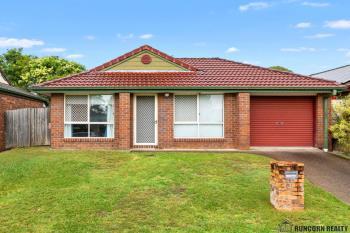 21 Adamson Way, Runcorn, QLD 4113