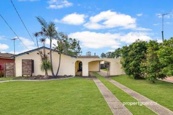23 Gamenya Ave, South Penrith, NSW 2750