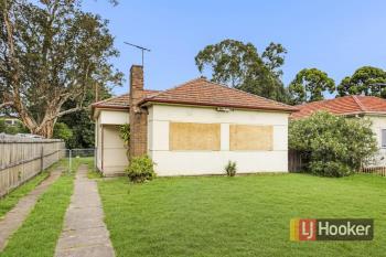 14 Ostend St, Granville, NSW 2142
