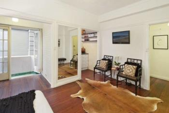 37/16 Macleay St, Potts Point, NSW 2011