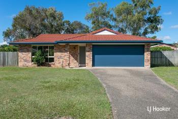 12 Jay Cres, Redland Bay, QLD 4165