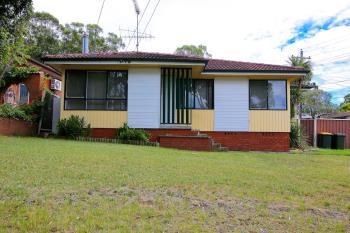1 Oba Pl, Toongabbie, NSW 2146