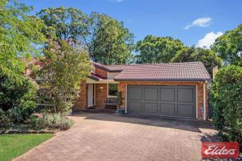 64 Sporing Ave, Kings Langley, NSW 2147