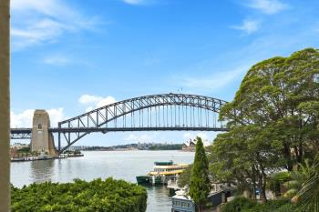 11/2a Henry Lawson Ave, Mcmahons Point, NSW 2060