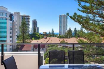 32/2729-2733 Gold Coast Hwy, Broadbeach, QLD 4218