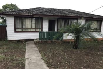 6 Norfolk Ave, Fairfield West, NSW 2165