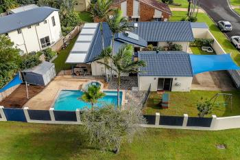 1 Oak Ct, Maroochydore, QLD 4558