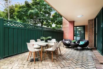 2/2-26 Wattle Cres, Pyrmont, NSW 2009