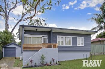9 Kista Dan Ave, Tregear, NSW 2770