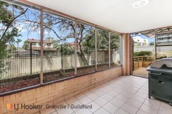 4/334-336 Railway Tce, Guildford, NSW 2161
