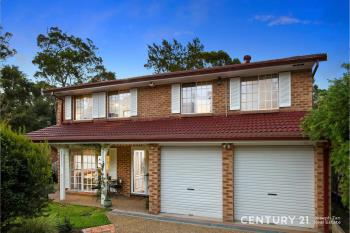 24 Maybush Pl, Cherrybrook, NSW 2126