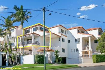 13/31 Chester Tce, Southport, QLD 4215