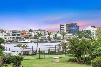 25/43 Cypress Ave, Surfers Paradise, QLD 4217