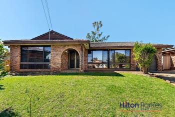 12 Hickler Gr, Bidwill, NSW 2770