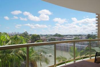 801/3 Rockdale Plaza Dr, Rockdale, NSW 2216