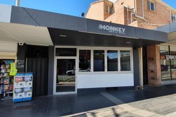 17A Burwood Rd, Belfield, NSW 2191