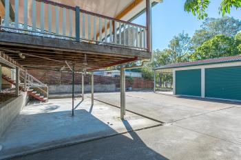 101 Mount Crosby Rd, Tivoli, QLD 4305