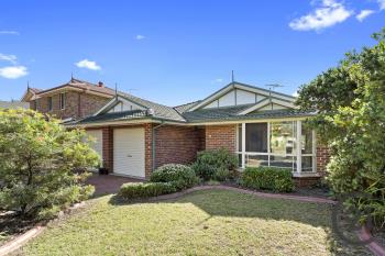 76 Nineteenth Ave, Hoxton Park, NSW 2171