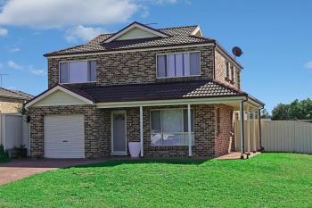 19 Spinel St, Eagle Vale, NSW 2558
