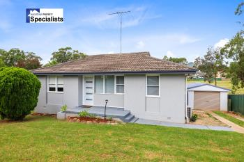 34  Phillip St, Campbelltown, NSW 2560