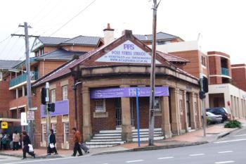 20/193 Canterbury Rd, Canterbury, NSW 2193