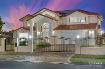 27 Azalea Cres, Calamvale, QLD 4116