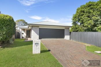 28 Mackenzie St, Ormiston, QLD 4160