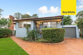 2 Downing St, Epping, NSW 2121