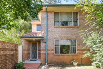 1/20 Hythe St, Mount Druitt, NSW 2770