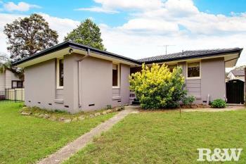 90 Palmyra Ave, Willmot, NSW 2770