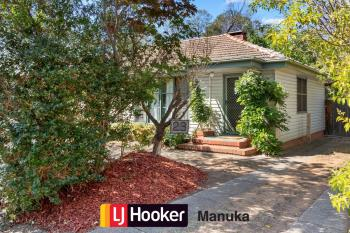 23 Walker Cres, Griffith, ACT 2603