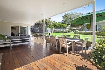 9 Bungaloe Ave, Balgowlah Heights, NSW 2093
