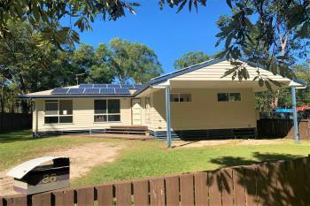 36 Kirribin St, Russell Island, QLD 4184