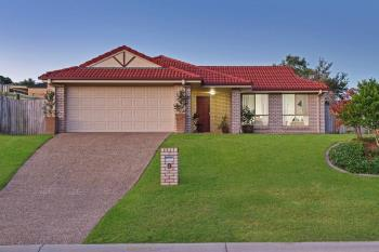 9 Carolyn St, Upper Coomera, QLD 4209