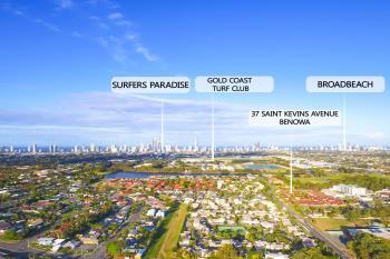 40/37 Saint Kevins Ave, Benowa, QLD 4217