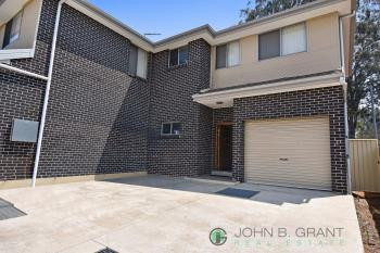 106A Betts Rd, Woodpark, NSW 2164