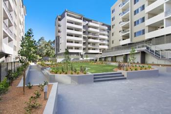 7/1-9 Florence St, Wentworthville, NSW 2145