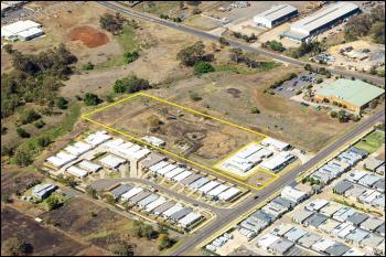 Lot 200/541 South St, Glenvale, QLD 4350