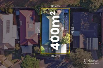 24 Benbek Cct, Sunnybank Hills, QLD 4109