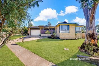 19 Cliffbrook Cres, Leonay, NSW 2750