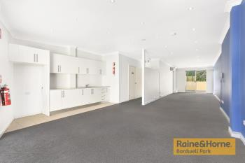 Suite 1/736 Old Princes Hwy, Sutherland, NSW 2232