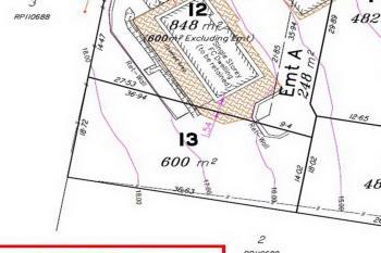Lot 13/2-6 Barokee Dr, Tanah Merah, QLD 4128