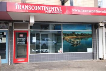 33 Commercial Rd, Port Augusta, SA 5700